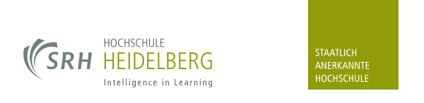 Professur (m/w/d) - SRH Hochschule Heidelberg - Logo
