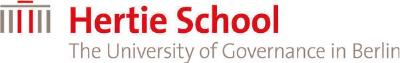 President (f/m/div) - Hertie School - Logo