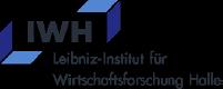 Leibniz-Institut für Wirtschaftsforschung Halle  - Logo