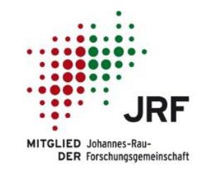 JRF - Logo