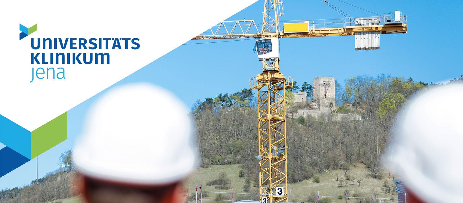 Projektleiter (m/w/d) Elektrotechnik / Baumanagement - Universitätsklinikum Jena - Head