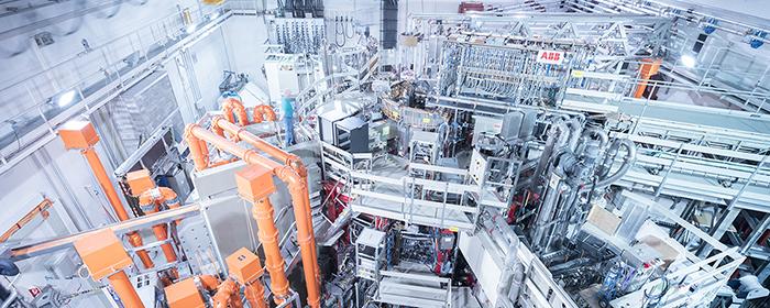 Max-Planck-Institut für Plasmaphysik Teilinstitut Greifswald - Header