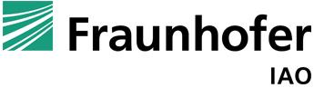 Wissenschaftlicher Mitarbeiter (m/w/d) - Öffentliche Verwaltung (m/w/d) - FRAUNHOFER-INSTITUT - Logo