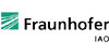 Wissenschaftlicher Mitarbeiter (m/w/d) Gesellschaftliche Trends und Technologie / Partizipative Innovationsgestaltung - Fraunhofer-Institut für Arbeitswirtschaft und Organisation (IAO) - Logo