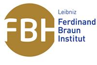 Wissenschaftliche(r) Mitarbeiter(in) (m/w/d) - FBH - Logo