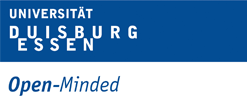 Scientific researcher/postdoctoral fellow (f/m/d)- Uni Duisburg-Essen - logo