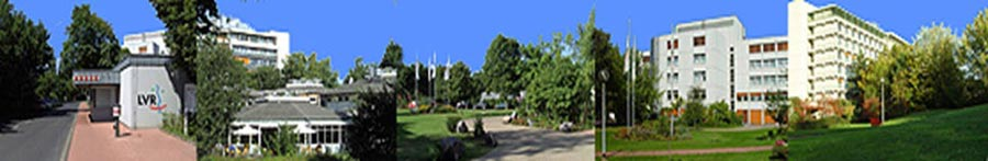 Wissenschaftlicher Mitarbeiter (m/w/d) - Landschaftsverband Rheinland - Header
