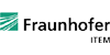 Referent für Stellenplanung und Berechtigungsmanagement mit SAP (m/w/d) - Fraunhofer-Institut für Toxikologie und Experimentelle Medizin (ITEM) - Logo