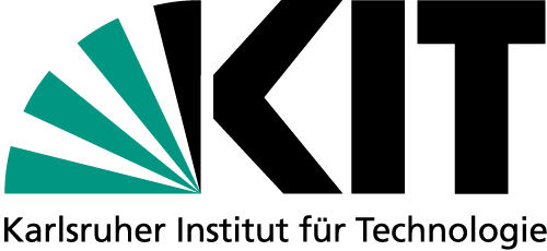 Projektbevollmächtigter (w/m/d) Fachrichtung Biologie, Chemie oder Geologie - KIT - Logo