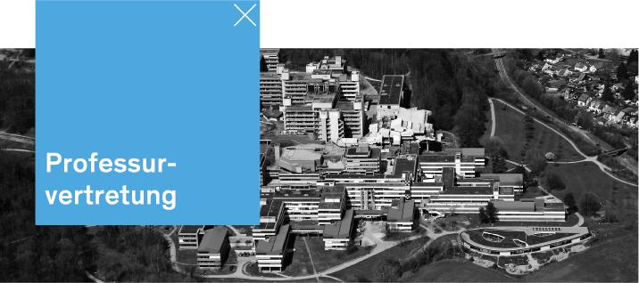 Junior Professorship - Universität Konstanz - Headerbild