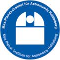 Head of the IT Department (f/m/d) - MPIA - Logo