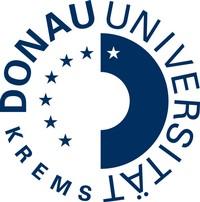 Universitätsprofessur (W1/1) - Donau-Universität Krems - Logo