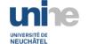 Full Professorship of Social Work - University of Neuchâtel - Logo