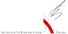 Leiter (m/w/d) des Referates Innerer Dienst, Bauangelegenheiten, Arbeits-, Gesundheits-, Brand- und Umweltschutz, Sicherheit - Hochschule für Bildende Künste Dresden - Logo