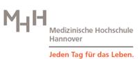 Universitätsprofessur - Medizinische Hochschule Hannover (MHH) - Logo