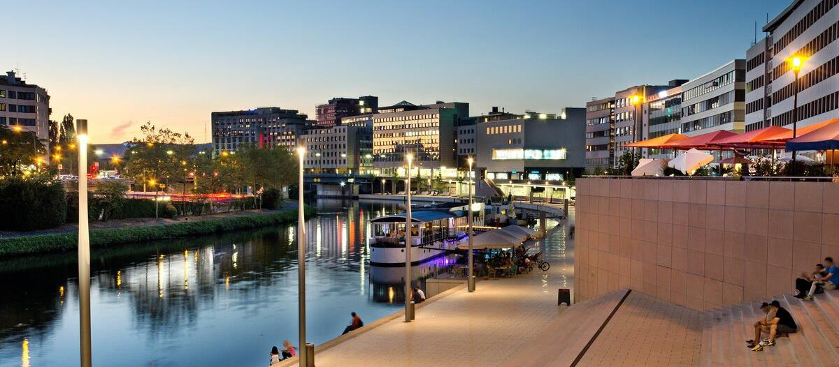 Hauptamtlicher Beigeordneter (m/w/d) - Landeshauptstadt Saarbrücken - Bild