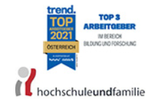 Fachhochschule Oberösterreich - Logo