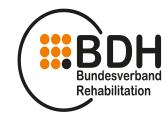 logo  - BDH