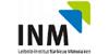 PhD Student Tissue Engineering and/or Cell Therapies (m/f/d) - INM-Leibniz-Institut für Neue Materialien gGmbH - Logo