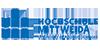 Professur (W2) Datenverwaltungssysteme & Verteiltes Datenmanagement - Hochschule Mittweida - University of Applied Sciences - Logo