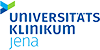 PhD student (m/f/d) in bioinformatics on corona - Universitätsklinikum Jena - Logo