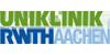Wissenschaftlich-technischer Koordinator der Genomics Facility (m/w/d) - Uniklinik RWTH Aachen - Logo