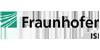 Wissenschaftlicher Mitarbeiter (m/w/d) nachhaltige Wasserwirtschaft - Fraunhofer-Institut für Systemtechnik und Innovationsforschung (ISI) - Logo