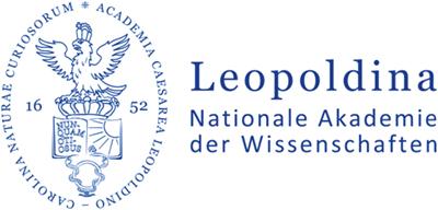 Mitarbeiter (m/w/d) für die Abteilung Presse- und Öffentlichkeitsarbeit - Politik - Gesellschaft - Leopoldina - Logo