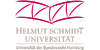 Projektassistent (m/w/d) im Dezernat für Rechts- und Prüfungsangelegenheiten - Helmut-Schmidt-Universität / Universität der Bundeswehr Hamburg - Logo