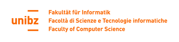 PhD Programme in Computer Science - Freie Universität Bozen - Logo