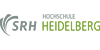 Professur Soziale Arbeit, Studiengangleiter Soziale Arbeit, dual - SRH Hochschule Heidelberg - Logo