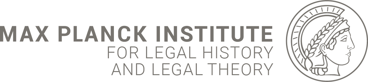 PhD Students (m/f/div)- Max Planck Institute for Legal History and Legal Theory - Logo