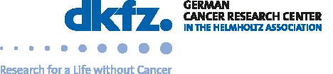 DKFZ - Logo