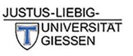Justus-Liebig-Universität Gießen - Logo