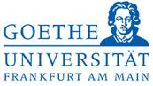 Uni Frankfurt  - Logo