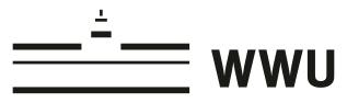 Professur (W2) für Interkulturelle Religionspädagogik - WWU - Logo