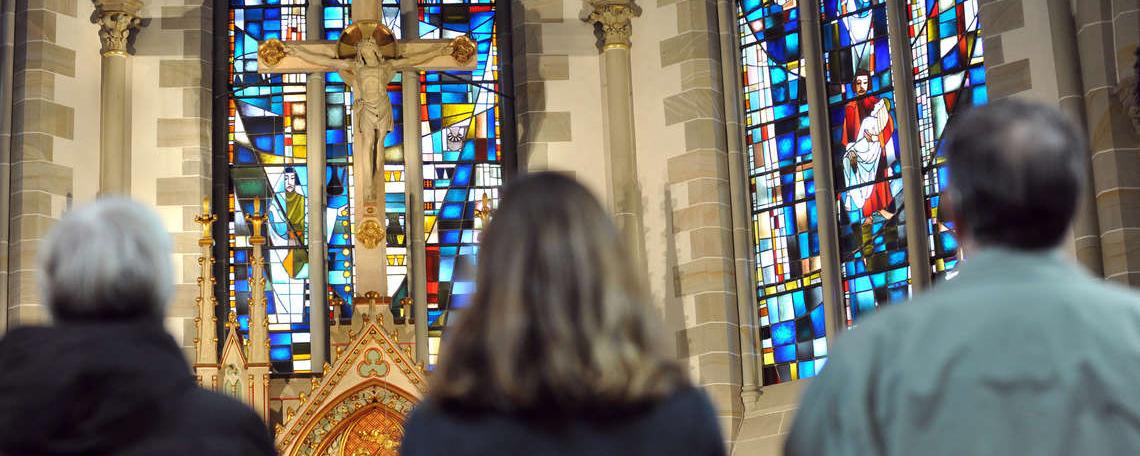 Wissenschaftlicher Mitarbeiter  - Evangelische Kirche in Deutschland (EKD) - Slider2
