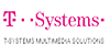 Fullstack Software Engineer (m/w/d) - T-Systems Multimedia Solutions GmbH - Logo