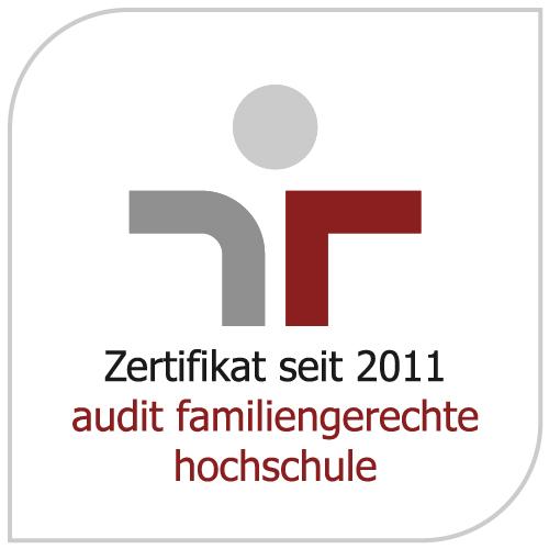 TH Köln - Zertifikat