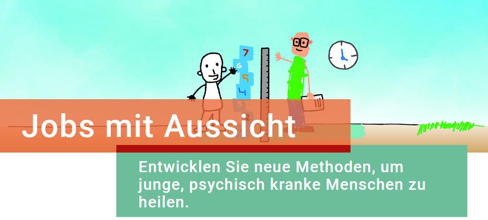 Wissenschaftliche*r Mitarbeiter*in / Doktorand*in - Uniklinik Dresden - Header