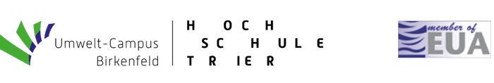 Logo  - HS Trier