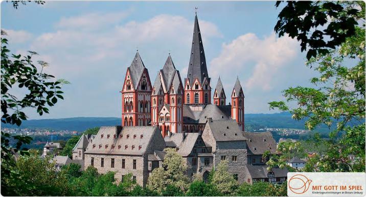Abteilungsleitung (m/w/d) - Bistum Limburg Bischöfliches Ordinariat - Logo