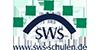 Professur für Therapiewissenschaft/Physiotherapie - SWS Schulen gGmbH - isba University of Cooperative Education - Logo