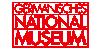 Wissenschaftlicher Mitarbeiter (m/w/d) für das Lektorat - Germanisches Nationalmuseum - Logo