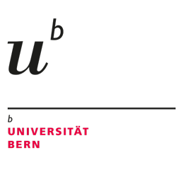 Professorship - Universität Bern - Logo