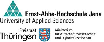 Ernst-Abbe-Hochschule Jena - Logo