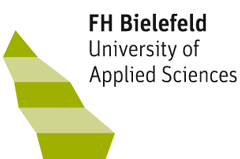 Leitung des Ressorts Hochschulkommunikation (m/w/d) - Fachhochschule Bielefeld - Logo