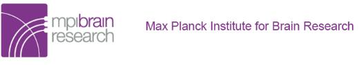 Max-Planck-Gesellschaft zur Förderung der Wissenschaften e.V. - Logo
