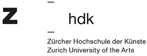 Head of the Master of Fine Arts (f/m/d) - Zürcher Fachhochschule - logo