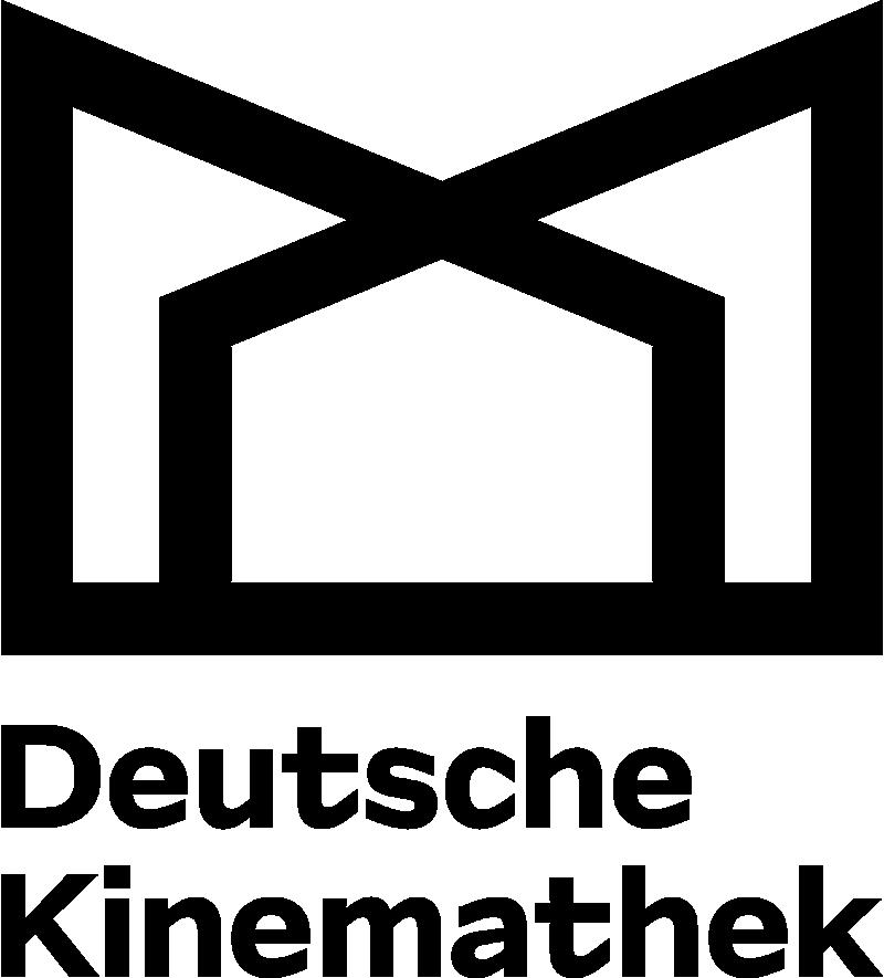 logo  - Stiftung Deutsche Kinemathek